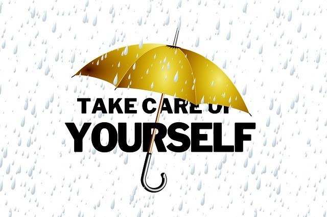 5 Ways To Make Self Care A Priority - Take Care of Yourself Quote