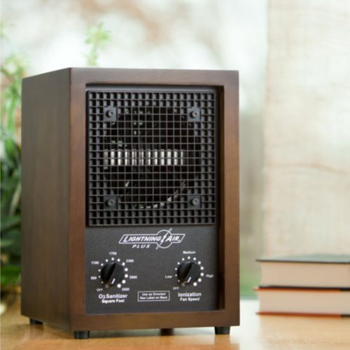 air purifier picture