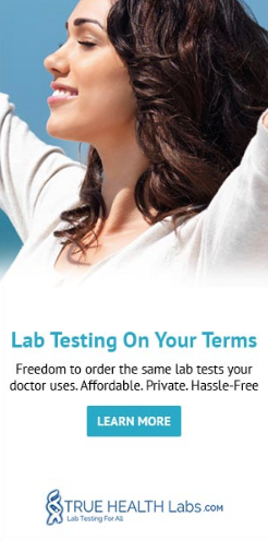 true health lab