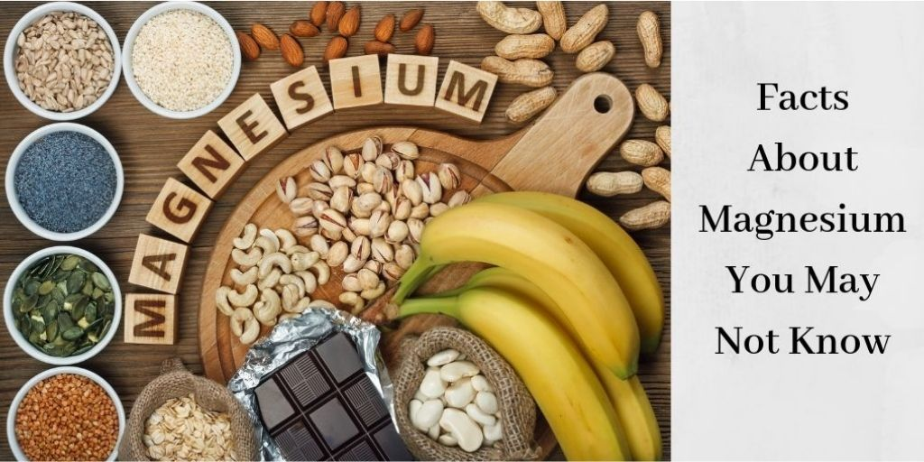 Facts About Magnesium - Beautiful Food