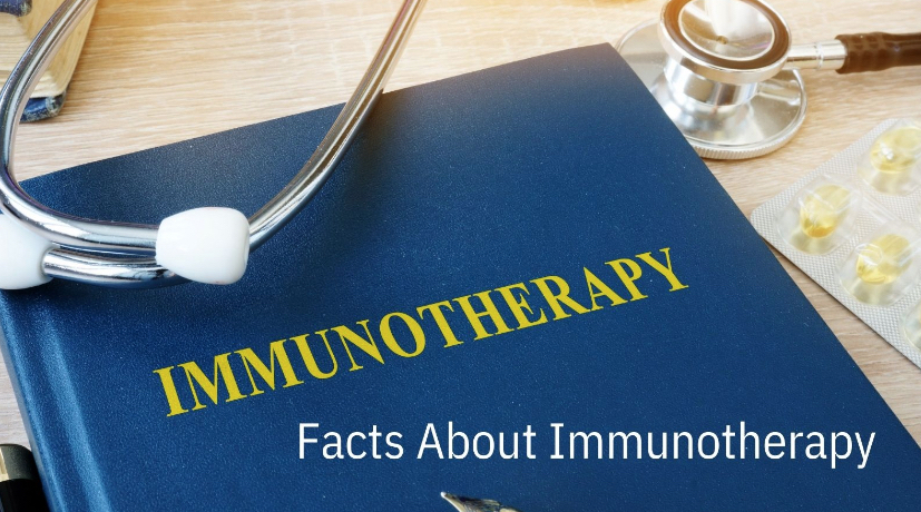 The 5 Types of Immunotherapies - Immunotherapy Book