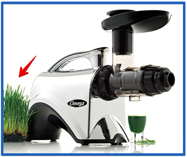 Omega Masticating Juicer Review - Omega NC900HDC Juicer Extractor