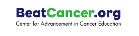 Beatcancer.org - Logo