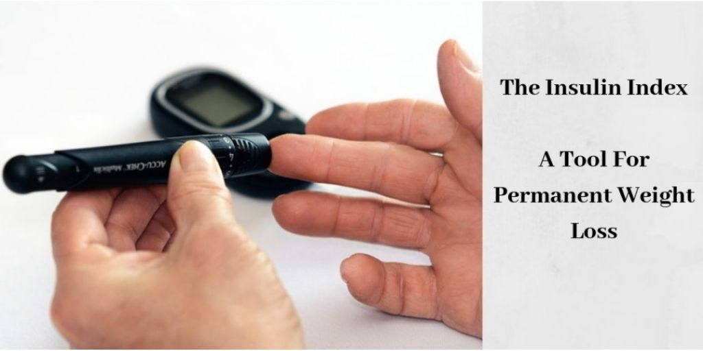 What Is The Insulin Index - Glucometer
