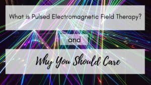 What Is Pulsed Electromagnetic Field Therapy - Graphic