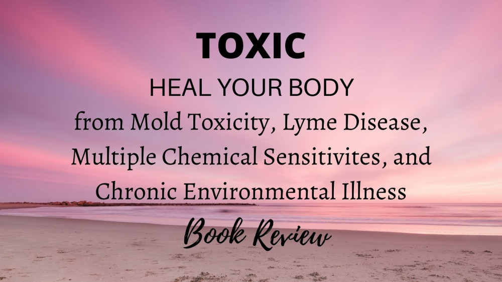 Heal Your Body - Toxic Title