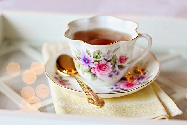 Top Tips For Treating The Flu From Home - Cup Of Tea
