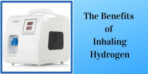 The Therapeutic Benefits Of Molecular Hydrogen - Promolife H2 System